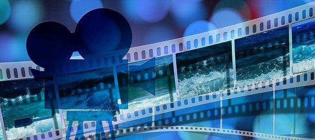 záznam filmu