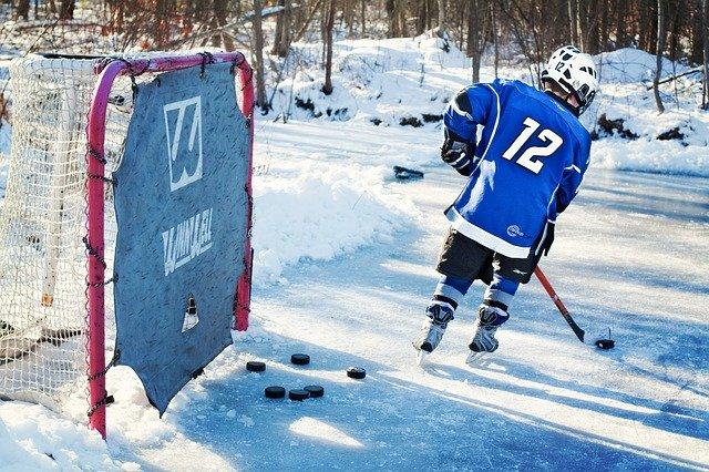 hokejsta