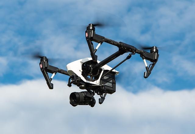 multi dron