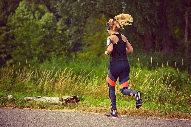 vytrvalostní běžec